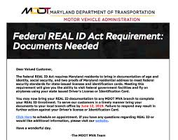 Scott It Federal Id E's How Is Dealing - With The And Real Blog Maryland Act