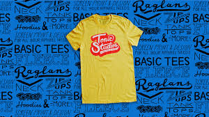 T Shirt Design Columbus Oh Tonic Studios