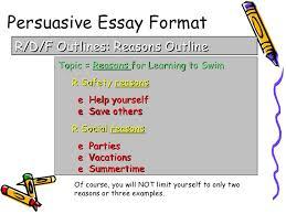 easy steps on writing an essay steps of a basic essay