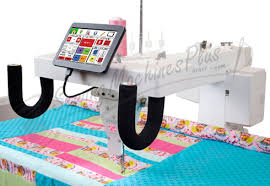 PowerQuilter p3 Long Arm Quilting Machine & Pfaff PowerQuilter p3 Long Arm Quilting Machine Adamdwight.com