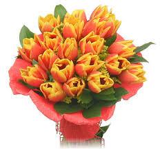 Výsledok vyhľadávania obrázkov pre dopyt kytica tulipánov
