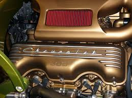 YourCovers.com PML Valve Covers for 348, 409 Chevrolet