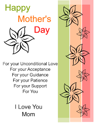 mother s day flyer template for inkscape microsoft word corel inkscape template