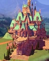 Queen Genevieve's Palace   Barbie Movies Wiki   Fandom