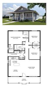 Small 3 Bedroom Cabin Plans 17 Best Ideas About Small Farmhouse Plans On Pinterest Small