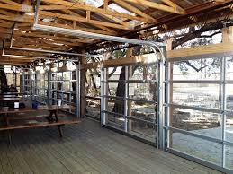 glass garage doors restaurant. Clopay Coachman Series Insulated Garage Door W/obscure Glass Windows. - Yelp Doors Restaurant A