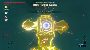 Light Bow Botw Guardians Couldnt Handle The Bow Of Light Zelda Breath Of The Wild