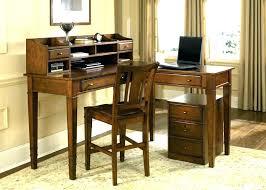 rustic wood office desk. Office Armoire Furniture Corner Desk Rustic Wood