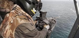 Aircrewman Royal Navy Jobs In The Fleet Air Arm