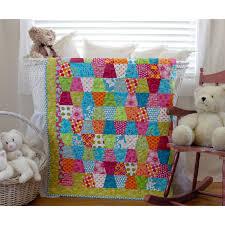 GO! Tumbler Baby Quilt Pattern |AccuQuilt| & Tumbler Baby Quilt Pattern ... Adamdwight.com