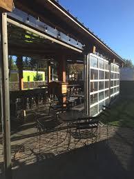 commercial garage door restaurant. Restaurant Garage Door - Bend, Oregon. Commercial F