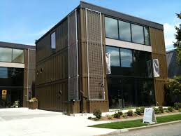 cargo container office. Cargo Container Homes Office