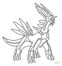Coloring Pages Pokemon Legendary Legendary Coloring Pages Coloring