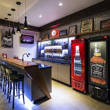 basement bar ideas. 25 Cool And Masculine Basement Bar Ideas
