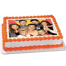 Send 1 Kg Photo Cake Online Free Delivery Gift Jaipur