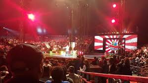 Universoul Circus Concert