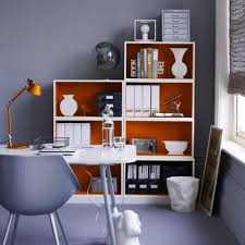 colorful back cover could make a plain white bookcase like ikea billy a good looking solution bookshelves office great