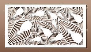 Silhouette Art Designs Decorative Panel For Laser Cutting Art Silhouette Design Ratio