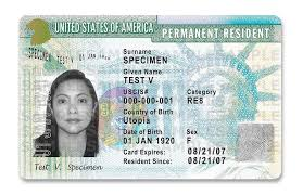 requirements 2017 green card