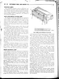 yj instrument cluster manual section 8w wiring diagrams