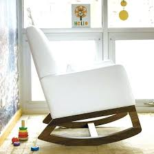 wooden rocking chair for nursery. Wooden Rocking Chair For Nursery White Chairs With Ottoman Best Rocker Images I