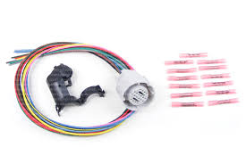 transmission wire harness and harness repair kits by rostra 350 0033 gm 4l80e external repair harness 1991 on