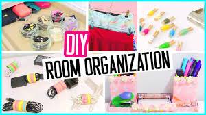 Diy Organization Diy Room Organization Hacks Low Cost Desk And Room Decor