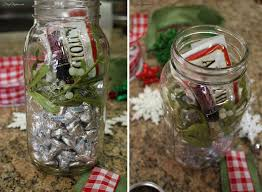 Decorating Canning Jars Gifts Mason Jar Gift Christmas Kiss Kit Hometalk 20