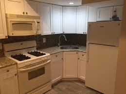 Kitchen Cabinets Staten Island Apartment Unit 1 At 252 Malvine Avenue Staten Island Ny 10309