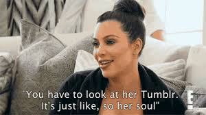 Kim Kardashian Quotes Extraordinary Kim Kardashian Dumb Reality Star Or Savvy Businesswoman
