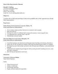 route sales resume route sales resume route sales representative resume samples