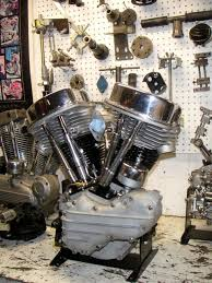 panhead motor for sale
