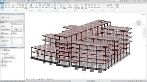 Advance Steel Steel Detailing Software
