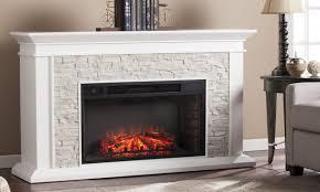architecture electric fireplaces for elegant dimplex mozart gloss black optiflame fireplace suite intended 1