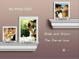 Wedding Dvd Template Free Dvd Menu Templates Make A Professional Dvd Menu Background