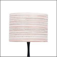 Custom Drum Large Lamp Shade Modilumi