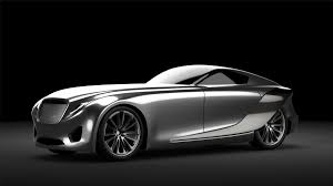 2030 mustang concept. Interesting Concept The Bentley 2030 Concept And Mustang U