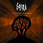 L' Enfant Sauvage album by Gojira