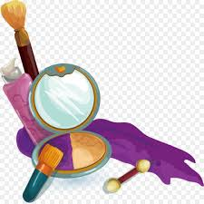 cosmetic clip art vector png cosmetics make up mirror clip art vector makeup mi