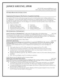 Hr Director Resume Unforgettable Hr Manager Resume Sample Civilian And Federal Resumes 20