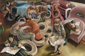 Stanley Spencer - lots in our price database - LotSearch