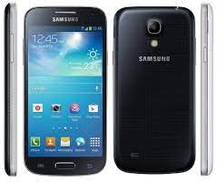 Samsung I9190 Galaxy S4 mini specs ...