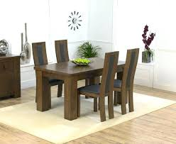 oak dining tables uk dining sets gl and oak dining tables 2 metre gl top dining