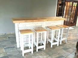 diy rustic bar. Contemporary Rustic Wood Bar Plans Stool Pallet Stools Wooden  Projects Rustic And Diy Rustic Bar
