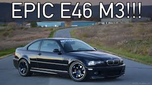 Sport Series bmw m3 2004 : The Sunday Drive: Episode 09, 2004 BMW M3 Review! - YouTube