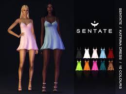 Sentate's Katrina Dress