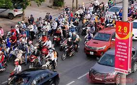 Những lỗi vi phạm nào bị trừ điểm giấy phép lái xe? - Báo Nhân Dân