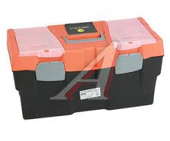 <b>ER10341 Ящик</b> для инструмента 585х295х295мм <b>ЭВРИКА</b> - ER ...