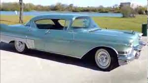 1957 Cadillac Series 60 Fleetwood For Sale Video 1 - YouTube