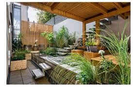 an outdoor patio may be connected to your home but without a proper enclosure you can only do so much in them instead of limiting the use of this outdoor